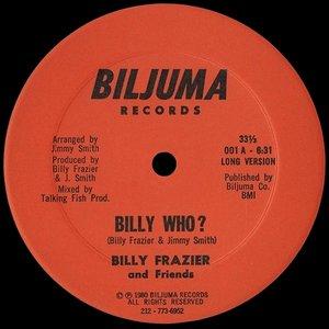 Avatar for Billy Frazier & Friends