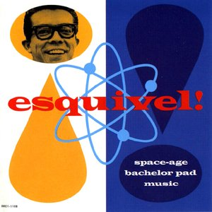 Image for 'Space Age Bachelor Pad Music'