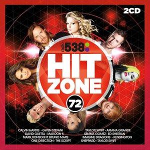 Radio 538 Hitzone 72