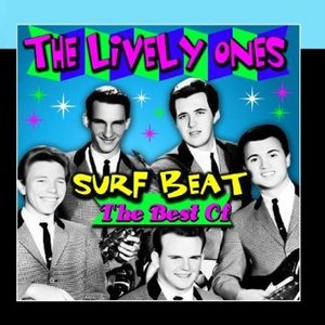 Surf Beat - The Best Of