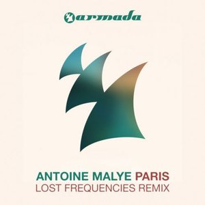 Paris (Lost Frequencies Remix)