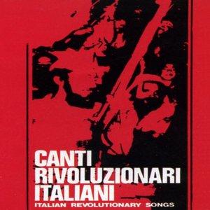 Canti rivoluzionari italiani