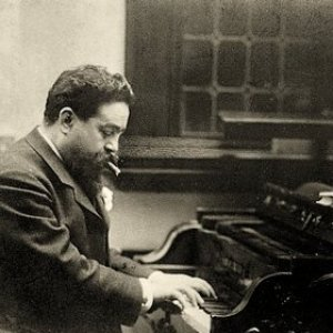Avatar for Isaac Albéniz