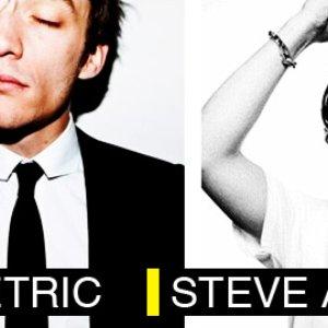Avatar for Alex Metric & Steve Angello