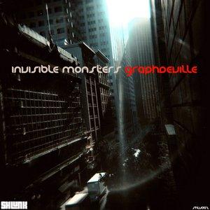 Immagine per 'Invisible monsters'