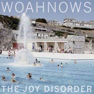 The Joy Disorder