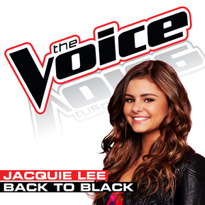 Back To Black (The Voice Performance) - Single