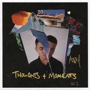 Thoughts & Moments Vol. 1 Mixtape