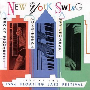 New York Swing Live At The 1996 Floating Jazz Festival