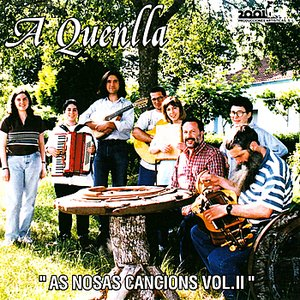 As Nosas Cancions II