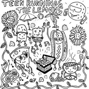 The Lemons / Teen Runnings Split - EP