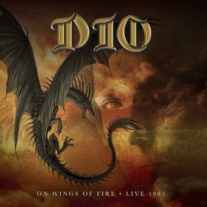 On Wings of Fire - Live 1983