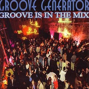 Groove is in the Mix
