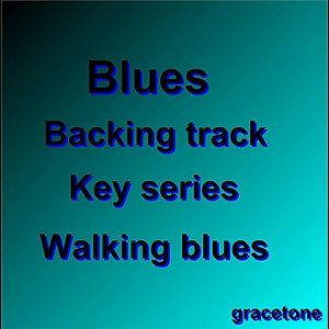 Blues Backing Track Series
