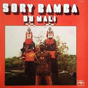 Avatar for Sory Bamba Du Mali