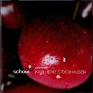 Karlheinz Stockhausen [old school]