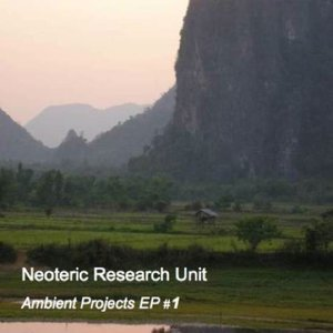 Ambient Projects EP #1