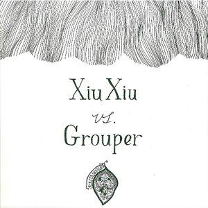 Avatar for Xiu Xiu vs. Grouper