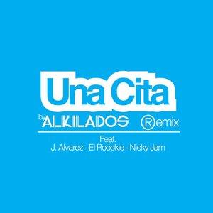 Una Cita (Remix) - Single