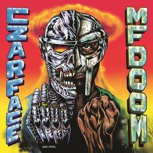 Avatar for CZARFACE, MF Doom