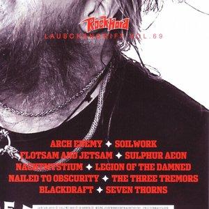 Rock Hard: Lauschangriff Vol.69