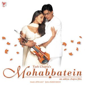 Mohabbatein (Original)