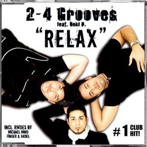 Avatar für 2-4 Grooves feat. Reki D.