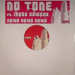 Avatar de No Tone Feat. Inusa Dawuda