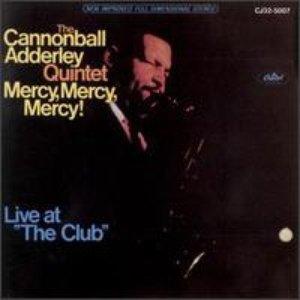 "Mercy, Mercy, Mercy! Live at ""The Club"""