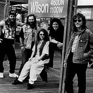 Resurrection Band のアバター