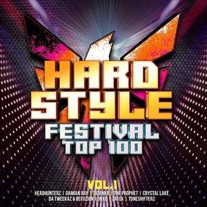 Hardstyle Festival Top 100, Vol. 1