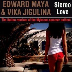 Stereo Love (The Italian Remixes)