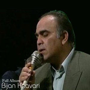 Avatar for Bijan Khavari