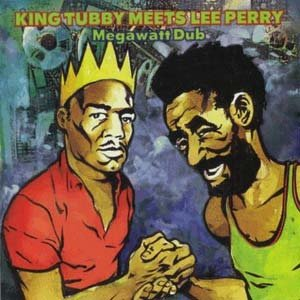 Avatar for King Tubby meets Lee Perry