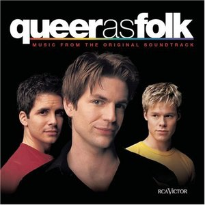 Image for 'Queer As Folk OST'