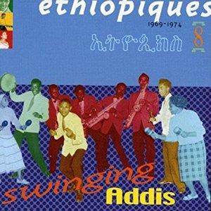 Éthiopiques, Vol. 8: Swinging Addis (1969-1974)
