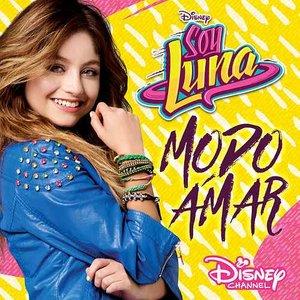"""Soy Yo (From """"Soy Luna – Modo Amar"""")"""