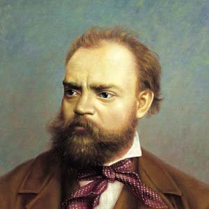 Avatar for Antonin Dvorak, Slovak Philharmonic Orchestra
