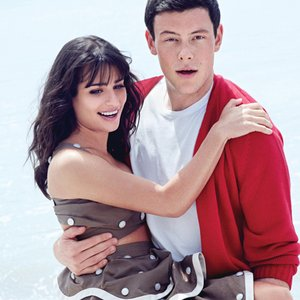 Avatar for Cory Monteith & Lea Michele