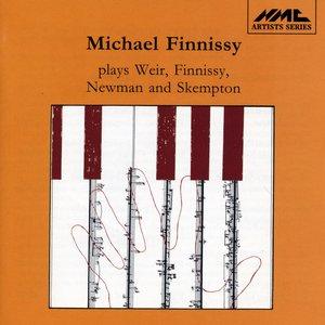 Michael Finnissy: Piano