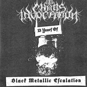 13 Years Of Black Metallic Escalation