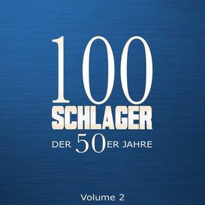 100 Schlager der 50er Jahre, Vol. 2