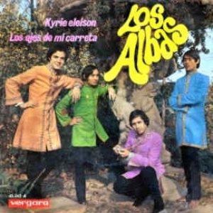 Avatar for Los Albas