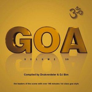 Goa, Vol. 59