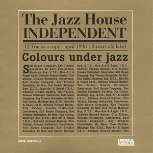 The Jazz House Independent Vol. 1
