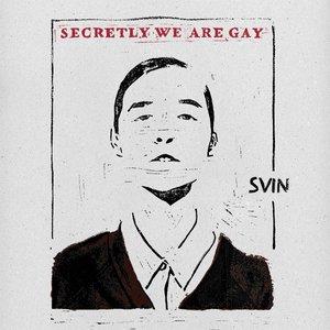SECRETLY WE ARE GAY