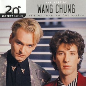The Best of Wang Chung