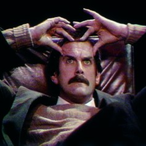 John Cleese Tour Dates