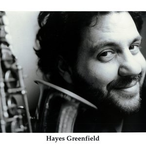 Avatar for Hayes Greenfield