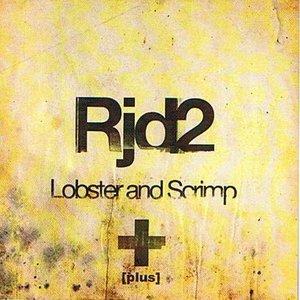 Lobster and Scrimp